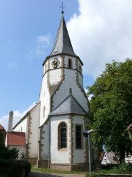 Kirche Nussbaum Quelle: Reinhard Ehmann